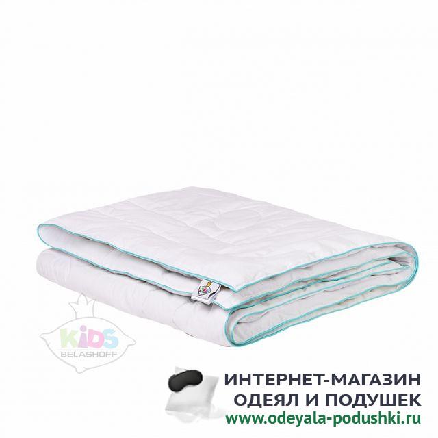 Одеяло Belashoff Kids хлопок лёгкое (110х140 см)