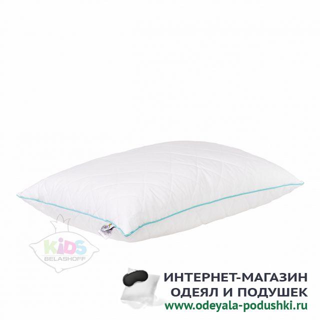Подушка Belashoff Kids Наша гордость хлопок (40х60 см)