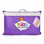 Подушка Belashoff Kids Наша умничка лебяжий пух для малышей (40х60 см)