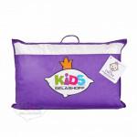 Подушка Belashoff Kids Наше счастье гусиный пух для малышей (40х60 см)