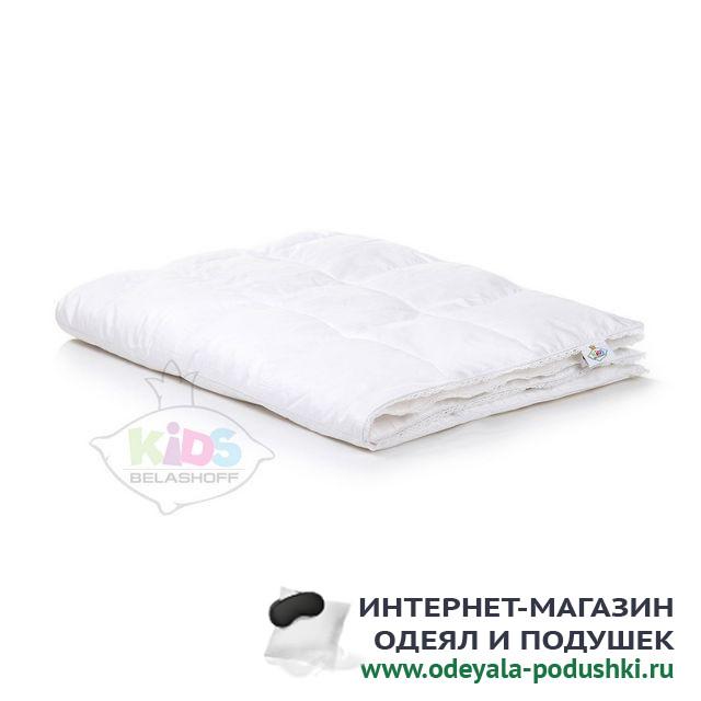 Одеяло Belashoff Kids Наше счастье гусиный пух (110х140 см)
