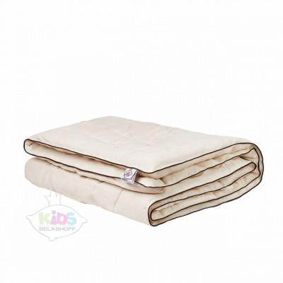 Одеяло Belashoff Kids шерсть лёгкое (размер 110х140 см)