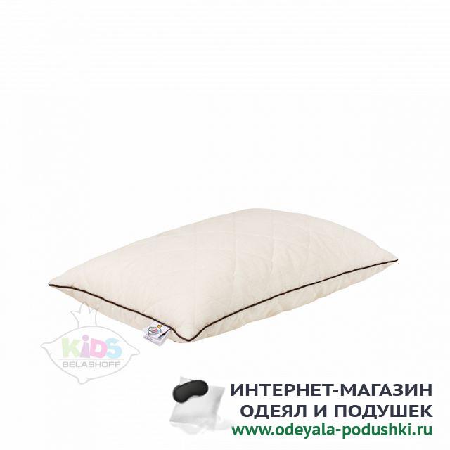 Подушка Belashoff Kids Наше сокровище шерсть (40х60 см)