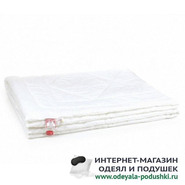 Одеяло Belashoff Уют легкое (172х205 см)
