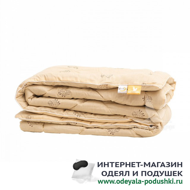 Одеяло Belashoff Ангора короб (140х205 см)