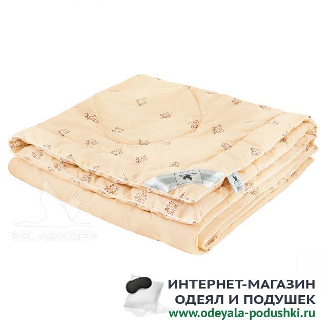 Одеяло Belashoff Ангора легкое (140х205 см)