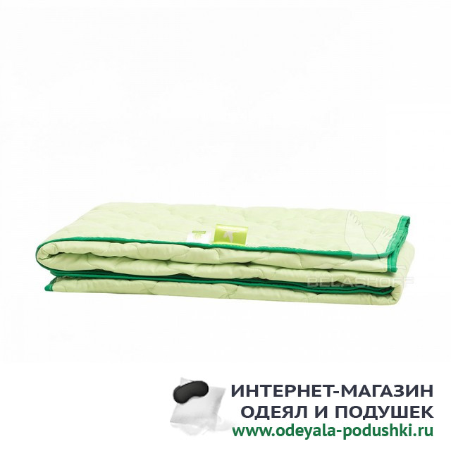 Одеяло Belashoff Бамбук-Эко (140х205 см)