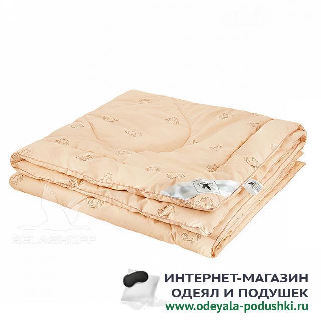 Одеяло Belashoff Караван легкое (140х205 см)