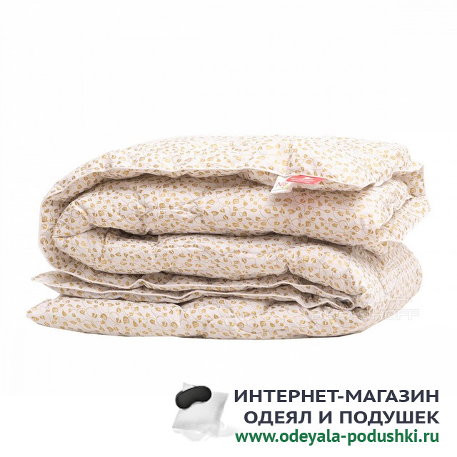 Одеяло Belashoff Лебяжий пух (172х205 см)
