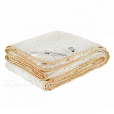 Одеяло Belashoff Летнее шерсть (размер 140х205 см)