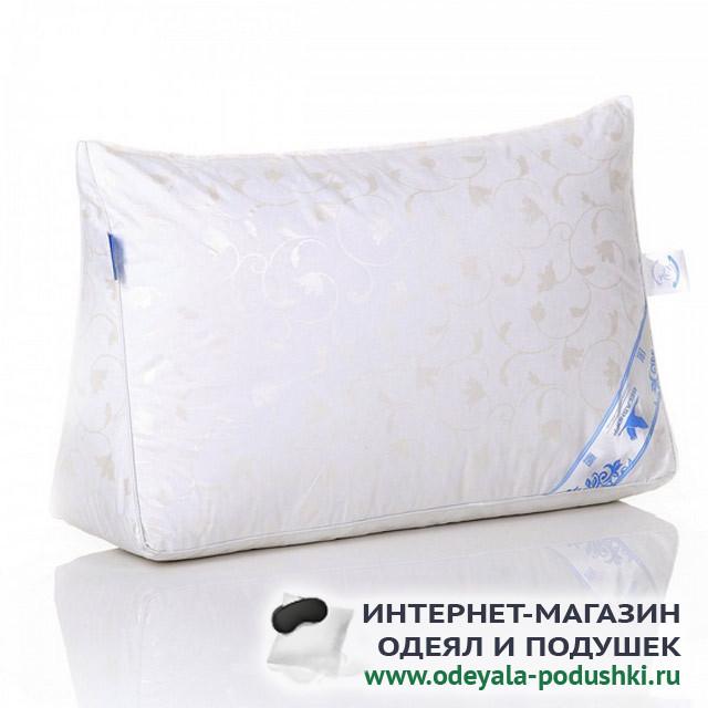 Подушка Belashoff Комфорт пух (37х57х17 см)