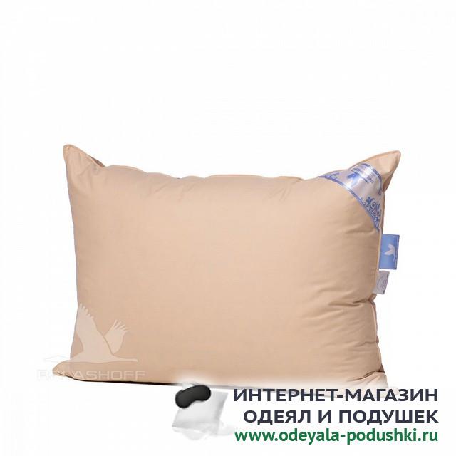 Подушка Belashoff Диалог пух (50х70 см)