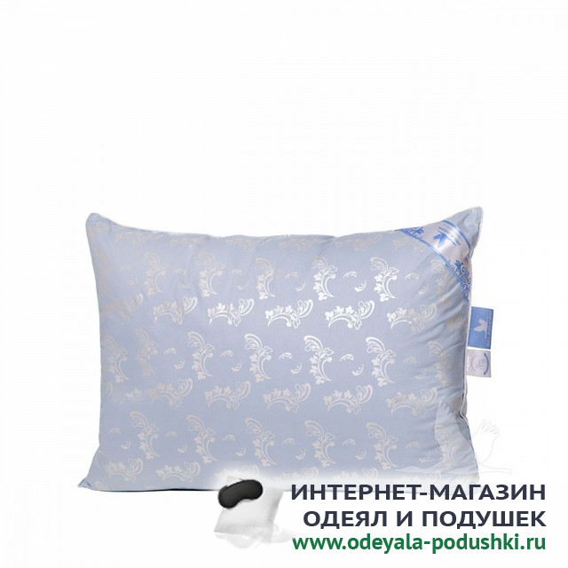 Подушка Belashoff Классика пух-перо (50х70 см)