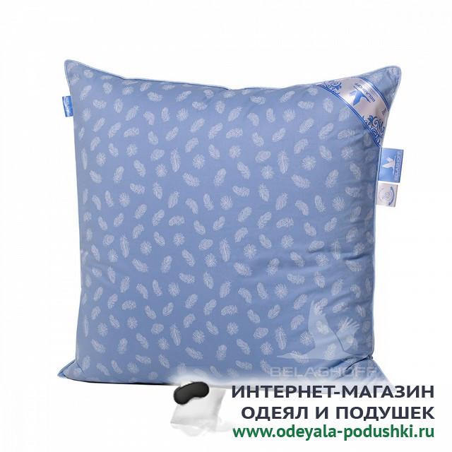 Подушка Belashoff Прима пух (70х70 см)